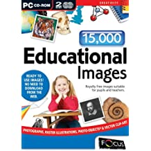 15,000 Educational Images