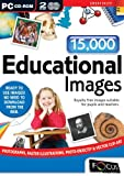 15,000 Educational Images Bild