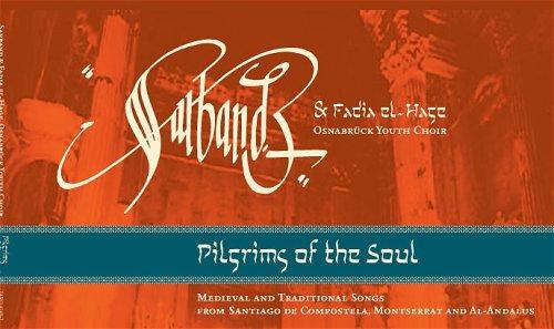 Pilgrims of the Soul, m. Audio-CD