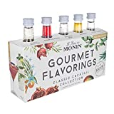 Monin Flavoured Cocktail Gift Set (5 mini bottles)