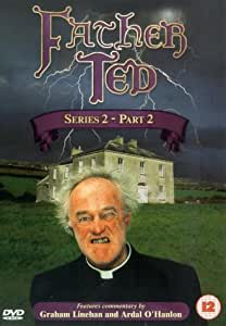 Father Ted - Series 2 Part 2 [DVD] [1995]
