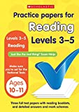 Reading (Level 3-5) (Practice Papers National Tests)