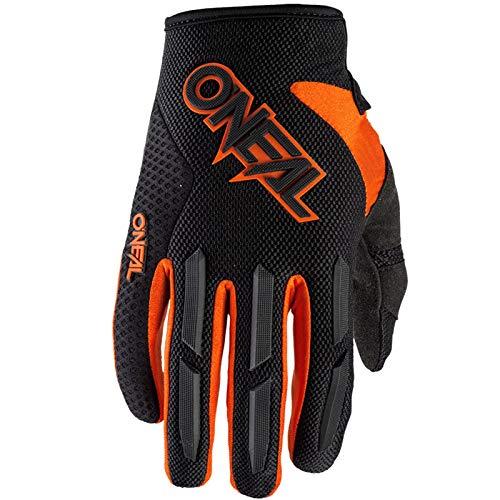 O'Neal Element Youth Kinder MX DH FR Handschuhe schwarz/orange 2020 Oneal: Größe: M (5)