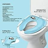 faltbare toilette - Vergleich von