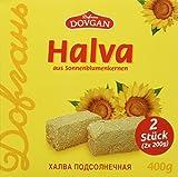 """Dovgan Zubereitung aus Sonnenblumenkernen""""Halwa"""""""