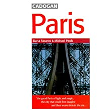Paris (Cadogan Guide Paris)