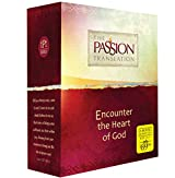 Encounter the Heart of God-OE: Passion Translation (The Passion Translation)