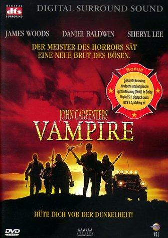 John Carpenter's Vampire - John Garfield