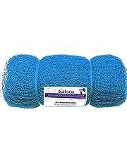 Raisco 20x10 Cricket Practice Net (Blue)