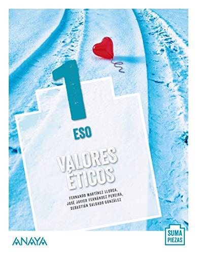 Valores Éticos 1 (Suma Piezas)