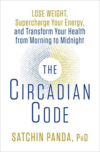 Circadian Code por Satchin Panda