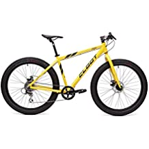 CLOOT Fat Bike-Bicicleta Fat-Bicicleta Rueda Gorda en 27.5