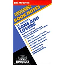 D. H. Lawrence's Sons and Lovers (Barron's Book Notes)