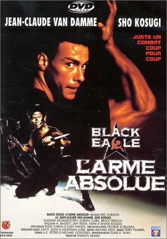 Black eagle - L'Arme absolue d'occasion  Livré partout en Belgique