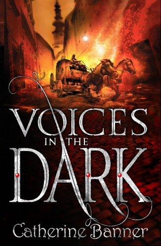 Voices in the Dark (The Eyes of a King)
