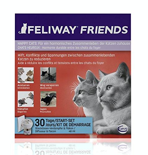 Preisvergleich Produktbild FELIWAY FRIENDS Start-Set