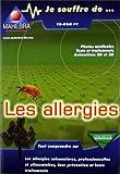 Je souffre... d'allergies