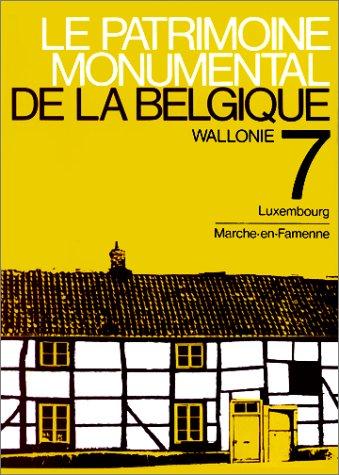 Marche en Famenne, tome 7 Pdf - ePub - Audiolivre Telecharger