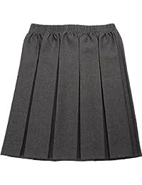 Schulrock Mädchen Kellerfalte Uniform alle Farben Größen Only Uniform® UK