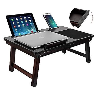 Laptop Table Stand Portable Desk - cheap UK light store.