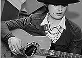 Pete Doherty Musique Authentique Photo dédicacée Aftal
