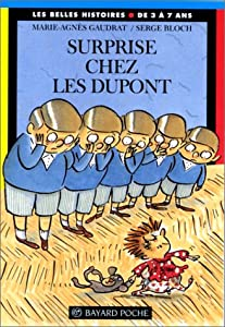 """Afficher """"Surprise chez les Dupont"""""""