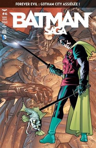 Batman Saga : Hors-série N° 6