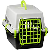 Transportbox Autotransportbox Hundetransportbox Katzentransportbox Hund Katze Tier Tiertransportbox -