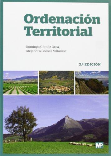 Ordenación Territorial - 3ª Edición