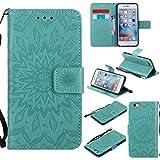 BoxTii Coque iPhone 6 Plus/iPhone 6S Plus, Etui en Cuir de Première Qualité [avec...
