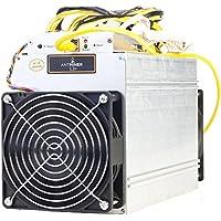 Bitmain Antminer L3+ ~ 504MH/s @ 1.6W/mh-asic Litecoin minatore