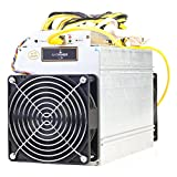 Antminer L3+ 504MH/s ASIC Litecoin Miner + PU APW3++
