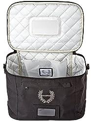 Champion Unisex's bag Adjustable Strap, Black, one size
