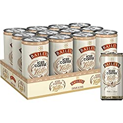 Baileys Iced Coffee Latte (12 x 0.2 l)
