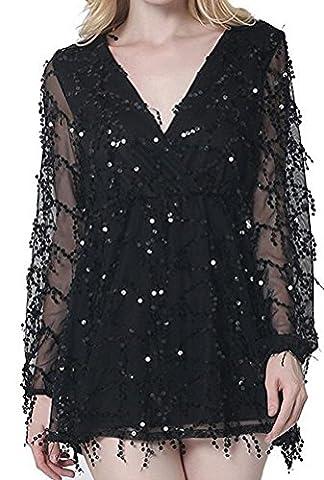 SunIfSnow - Robe spécial grossesse - Tunique - Uni -