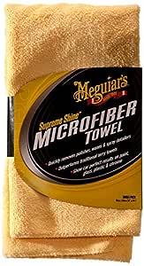 Meguiar's Supreme Shine Microfiber Towel