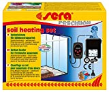 Sera 31211Soil Heating Set 1ST-Computer controllata Pavimento Riscaldamento per acquari d' Acqua Dolce