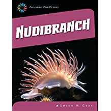 Nudibranch (21st Century Skills Library: Exploring Our Oceans)
