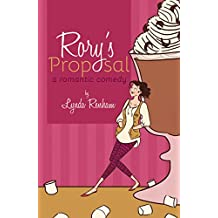 Rory's Proposal (Comedy Romance)