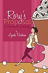 Rory's Proposal (Comedy Romance) (English Edition)