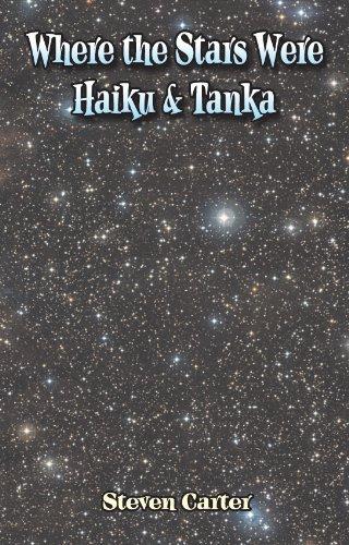 Where the Stars Were Haiku & Tanka (Paperback)