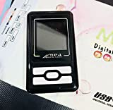 Best Mp4 - MP4 Player with Video/Audio Player+FM Radio+Game+Loud Speaker +Voice Review