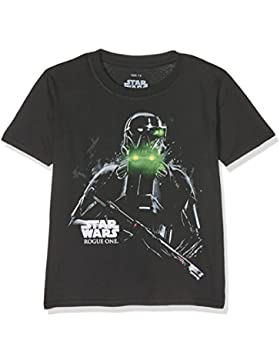 Star Wars Camiseta Manga Corta Death Trooper