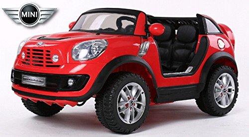 RC Auto kaufen Kinderauto Bild: Kinderfahrzeug - Elektro Auto