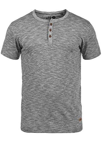 SOLID Sigos T-Shirt , Größe:L;Farbe:Black (9000) (T-shirt Hochwertiges Tshirt)