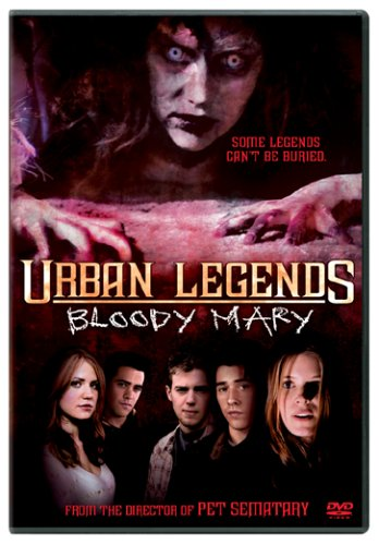 Urban Legends 3: Bloody Mary