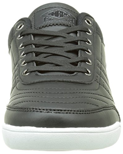Umbro Um Alscott, Sneaker Uomo Nero (Noir (8/Noir))