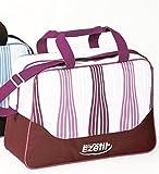Ezetil Kühltasche KC Fashion 20ltr. bordeaux-pink
