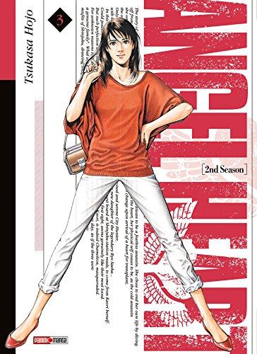 Angel Heart - Saison 2 Vol.3 par HOJO Tsukasa / HÔJÔ Tsukasa