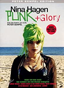 Nina Hagen - Punk + Glory [Director's Cut]: Amazon.de